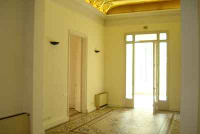 Exclusive mansion in Sant Gervasi area in Barcelona